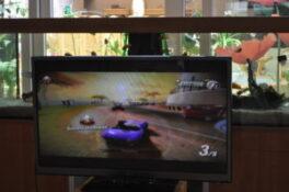 Gry telewizyjne Xbox